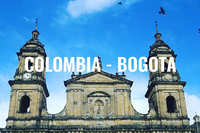 NXT Trade opens trading office in Bogotá – Colombia