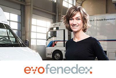 EVO-Fenedex