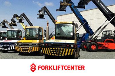 Forklift Center