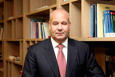 Wieger Wagenaar new shareholder at NXT Group of Companies