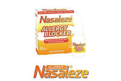 Nasaleze International