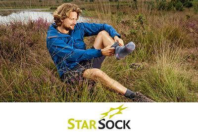 Starsock