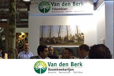 Van den Berk