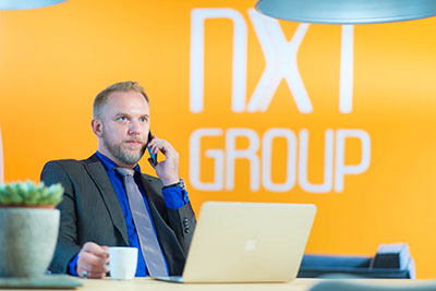 NXT TRADE INDIA | Interview with Victor Eveleens – Cultural Difference between India and the Netherlands