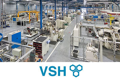 VSH Fittings