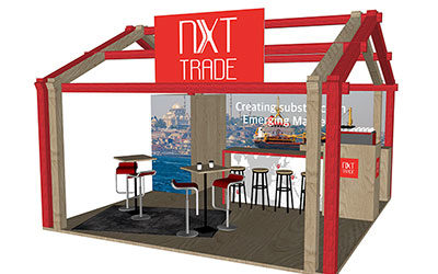 NXT Trade will join Interclean Istanbul 2019