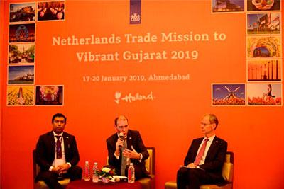 NAFTC India January 2019