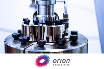 Orion engineering